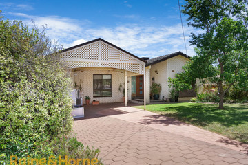 Recently Sold 80 SIMKIN CRESCENT, KOORINGAL, 2650, New South Wales