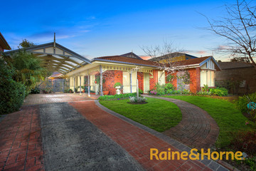 Recently Sold 9 Tilmouth Place, NARRE WARREN SOUTH, 3805, Victoria