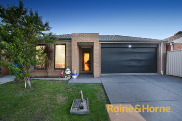 Recently Sold 26 Vega Terrace, CRANBOURNE, 3977, Victoria