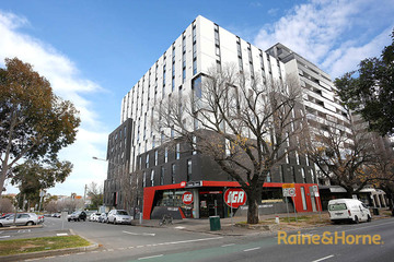 Recently Sold 102/55 Villiers Street, NORTH MELBOURNE, 3051, Victoria