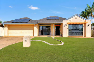 Recently Sold 29 Taldot Place, Sunnybank Hills, 4109, Queensland