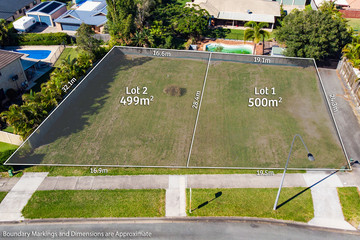 Recently Sold 78 (Lot 1) Bunker Road, Victoria Point, 4165, Queensland