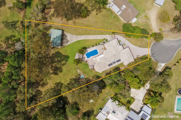 Recently Sold 20 FROGMOUTH COURT, UPPER CABOOLTURE, 4510, Queensland
