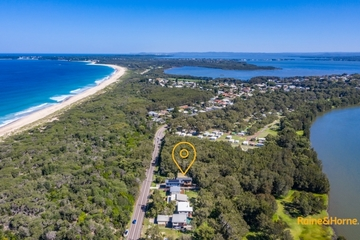 Recently Sold 2 Mimosa Road, BUDGEWOI, 2262, New South Wales