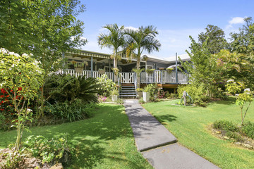 Recently Sold 17 Mountain Street, POMONA, 4568, Queensland
