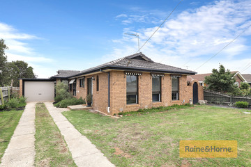 Recently Sold 18 Childs Street, MELTON SOUTH, 3338, Victoria