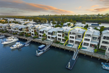 Recently Sold 38 Brindabella Close, Coomera Waters, 4209, Queensland