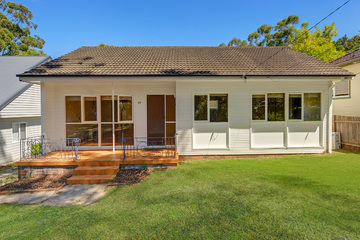 Recently Sold 20 CARINYA ROAD, MOUNT COLAH, 2079, New South Wales