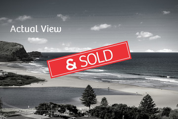 Recently Sold 12 Yodalla Place, AVOCA BEACH, 2251, New South Wales