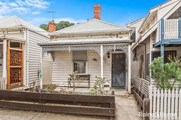 Recently Sold 75 Osborne Street, WILLIAMSTOWN, 3016, Victoria