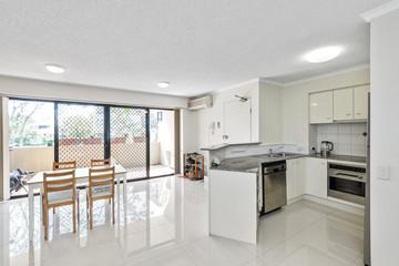 Recently Sold 15/55 HARRIES RD, COORPAROO, 4151, Queensland