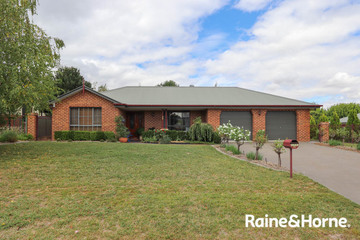 Recently Sold 25 Willow Drive, KELSO, 2795, New South Wales