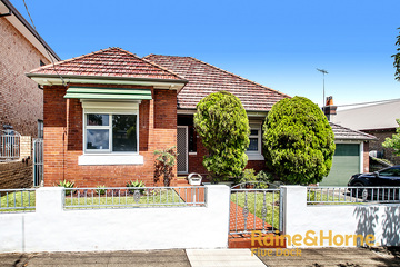 Recently Sold 5 ALTONA STREET, ABBOTSFORD, 2046, New South Wales