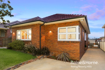 Recently Sold 13 Fortescue Street, BEXLEY NORTH, 2207, New South Wales