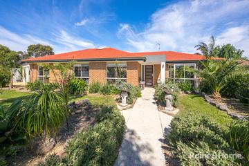 Recently Sold 56 Muirfield Drive, SUNBURY, 3429, Victoria