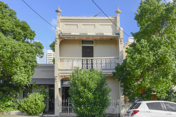 Recently Sold 124 Fletcher Street, WOOLLAHRA, 2025, New South Wales