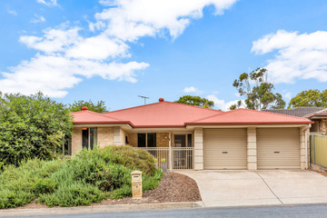 Recently Sold 1B Hewitt Drive, MCLAREN VALE, 5171, South Australia