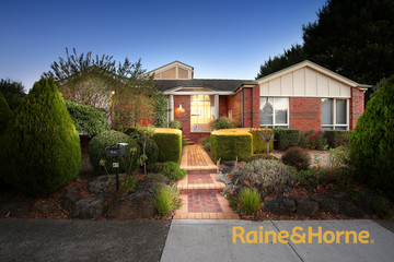 Recently Sold 47 Trisha Drive, ROWVILLE, 3178, Victoria