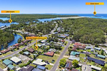 Recently Sold 80 Lake Conjola Entrance Road, LAKE CONJOLA, 2539, New South Wales