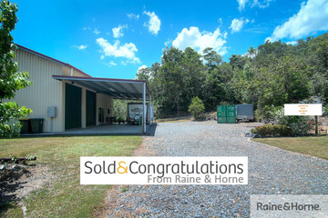 Recently Sold 22 THERESA DRIVE, MOSSMAN, 4873, Queensland