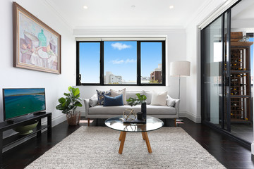 Recently Sold 517/13-15 Bayswater Road, POTTS POINT, 2011, New South Wales