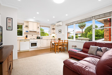 Recently Sold 6/96 Ewart Street, DULWICH HILL, 2203, New South Wales