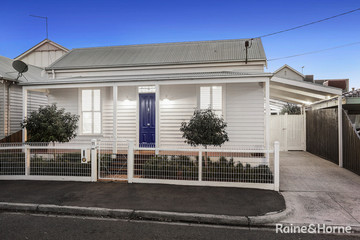Recently Sold 11 Rennie Street, WILLIAMSTOWN, 3016, Victoria