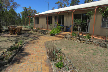 Recently Sold 316 SCOTTS ROAD, COOMA, 2630, New South Wales