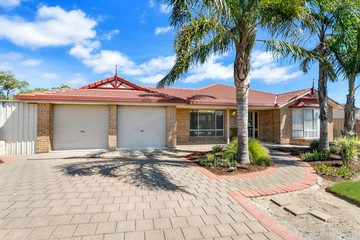 Recently Sold 34 Shillabeer Crescent, WOODCROFT, 5162, South Australia