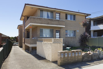 Recently Sold 1-6/55 Yangoora Road, BELMORE, 2192, New South Wales