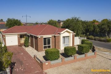 Recently Sold 50 HERRINGTON TURN, CAROLINE SPRINGS, 3023, Victoria