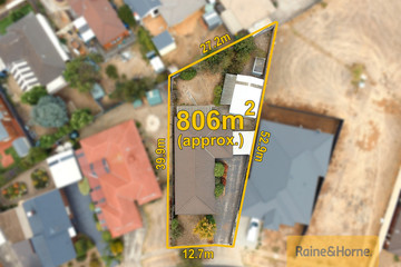 Recently Sold 21 Roderick Drive, KURUNJANG, 3337, Victoria