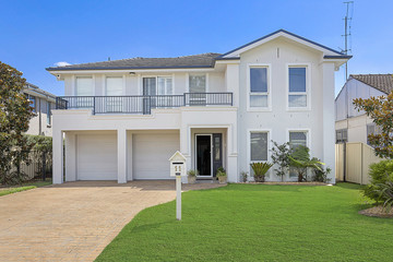 Recently Sold 11 Beach Street, MINNAMURRA, 2533, New South Wales