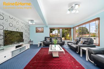 Recently Sold 15A MALABAR STREET, CANLEY VALE, 2166, New South Wales