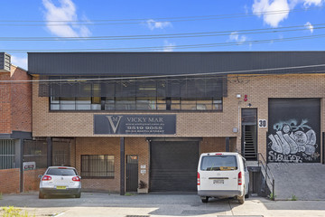 Recently Sold 30-34 Smith Street, MARRICKVILLE, 2204, New South Wales