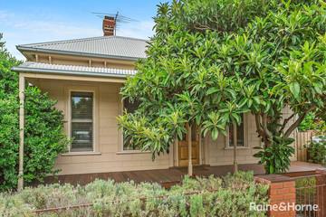 Recently Sold 82 Hall Street, NEWPORT, 3015, Victoria