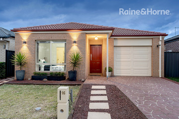 Recently Sold 16 HENNESSY STREET, CRAIGIEBURN, 3064, Victoria