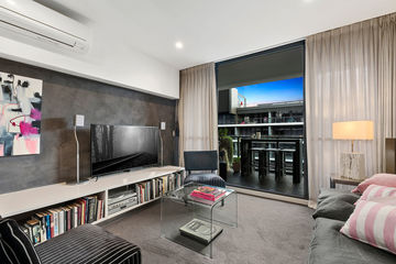 Recently Sold 412/23 Archibald Avenue, WATERLOO, 2017, New South Wales