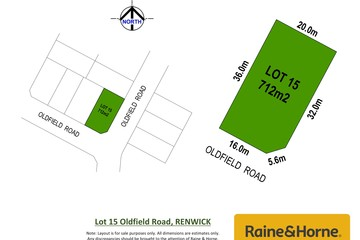Recently Sold Lot 15 Oldfield Road, RENWICK, 2575, New South Wales