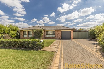 Recently Sold 20 Doncaster Avenue, DUBBO, 2830, New South Wales