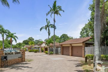 Recently Sold 42/452 HELLAWELL ROAD, SUNNYBANK HILLS, 4109, Queensland