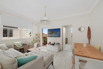 Recently Sold 9/65 Curlewis Street, BONDI BEACH, 2026, New South Wales
