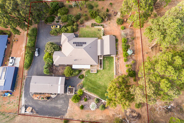 Recently Sold 28 LIVINGSTONE HEIGHTS, ROELANDS, 6226, Western Australia