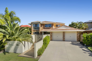 Recently Sold 10 Sirocco Court, ORMISTON, 4160, Queensland
