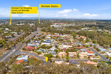 Recently Sold 3 Rosewood Street, BIRKDALE, 4159, Queensland