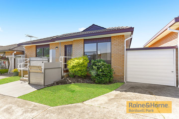 Recently Sold 2/22 Haig Street, BEXLEY, 2207, New South Wales