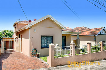 Recently Sold 18 York Avenue, Five Dock, 2046, New South Wales