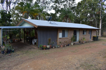 Recently Sold 198 Thomas Road, CURRA, 4570, Queensland