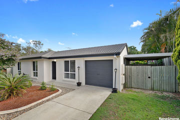Recently Sold 3 Kalmia Close, MANGO HILL, 4509, Queensland