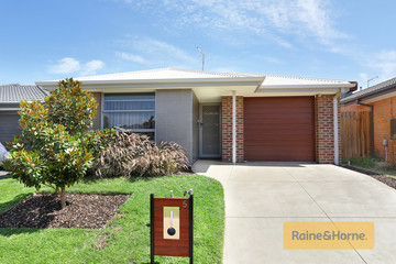 Recently Sold 5 Amble Way, Weir Views, 3338, Victoria